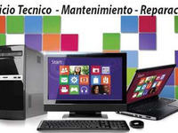 Tecnico Reparacion Pc Windows,linux,os X, Drivers - Internet / Multimedia - Montevideo