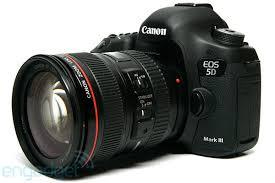 Canon EOS 5D Mark III Camera - Compras en General - Montevideo