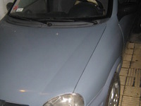 chevrolet corsa  - Autos - Montevideo