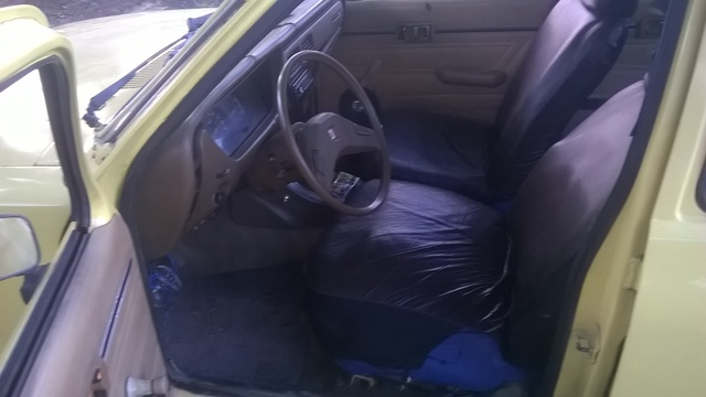 vendo o permuto - Autos - Mercedes