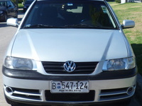 PARATI 2005 NAFTA USD 8500 - Autos - Montevideo