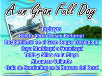 full day los roques - Turismo - Caracas