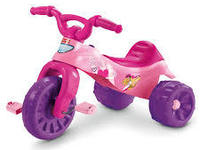 Vendo Triciclo de Barbie Fisher Price en Valera  - Regalos / Juguetes - Valera