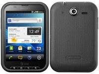 Android Pocket Pantech - redes