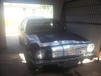 Vendo Ford Maverick - Carros - Caroní