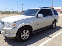 Ford Explorer 2008  - repuestos ford