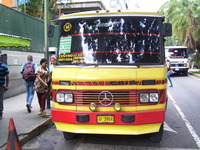 Mercedes Benz Caio D608 - mercedes benz