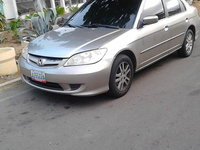 Honda Civic 2006 - honda civic