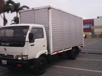 VENDO CAMION DONGFENG - camion 350 ford