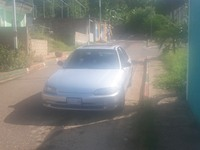 vendo honda civic 1.6  - honda civic