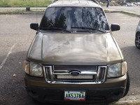 FORD EXPLORER SPORT 2001 - Carros - Mario Briceño Iragorry