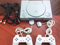 playstation 1 original (SIN CHIPEAR) - Regalos / Juguetes - Libertador
