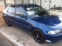 vendo honda civic 92 - honda civic