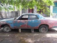 vendo failan 500 año 72 - Carros - Iribarren
