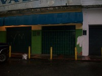 Vendo local comercial. - san cristobal