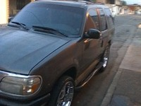 Vendo Explorer 99 Sincronica Original  - Carros - Barinas