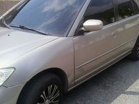 HONDA CIVIC XLX  - vendo carro