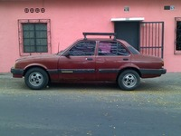 Vendo Chevette Jr. 1988 - Compras en General - Caracas