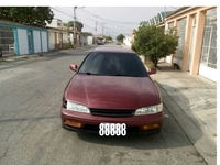 Honda Accord 1994 - Carros - Libertador