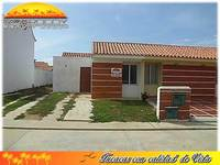 Morrocoy Realty Group Vende BELLA CASA en Tucacas - adultos