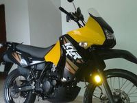 Vendo moto KLR 2013  - Motos / Scooters - Carrizal