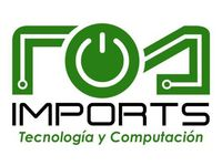 Roaimports Group C.a. - redes