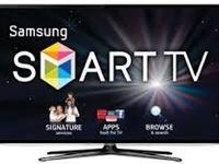 "Smart TV 5500 Samsung 46 "" Flat - LED - Full HD 1.920 x 1.080p									 - Anuncios Diversos - Caroní"