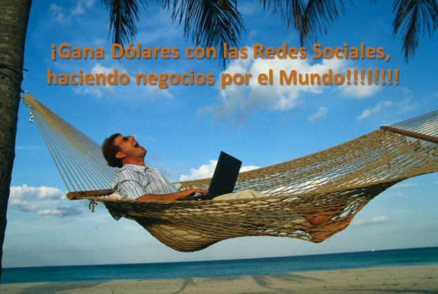 Marketing con las Redes Sociales - Marketing y Publicidad - Todo Venezuela