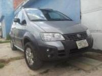 VENDO FIAT IDEA ADVENTURE 2008 PARA REPARAR - Carros - Valencia