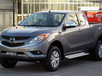 VENDO MAZDA BT50 2015 - Carros - Mario Briceño Iragorry
