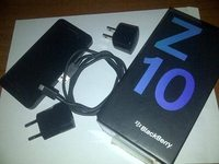 BLACKBERRY Z-10 MOVISTAR H+ - punto fijo