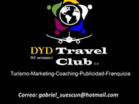 Agente ventas telemarketing - agencia de viajes en Distrito Capital - DyD Travel Club C.A. - Turismo - Caracas