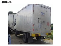 Camion Canter Fe 649-D 2008 (5) - Camiones / Industriales - Barquisimeto