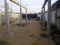 Terreno en construccion 210 M2 a 100 mts de la Intercomunal - Terrenos - Cabimas