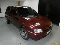 Bonito Corsa Speed 2006 - Carros - Caracas