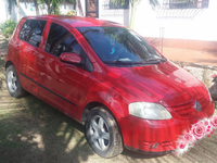 vendo fox 2006 sincronico - Carros - Antolín del Campo