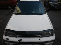 Chevrolet Swift - Carros - Caracas